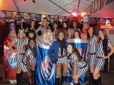 Halloween Miller Girls