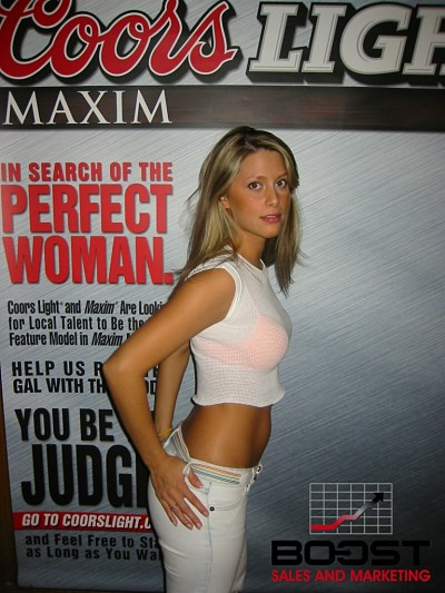 Sexy Coors Light Maxim Girl Search are the hottest amateurs ever