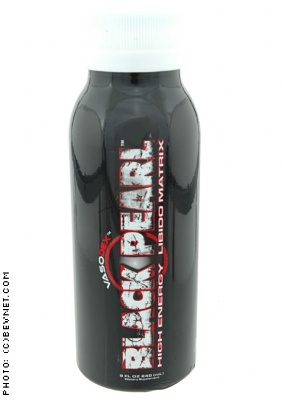 Black Pearl libido energy shots