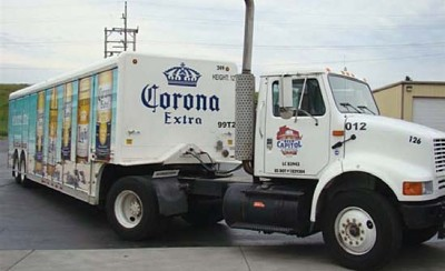 Beer Distributor wholesaler for Corona Beer