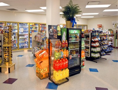 Sell your New Beverage to Convenience Stores