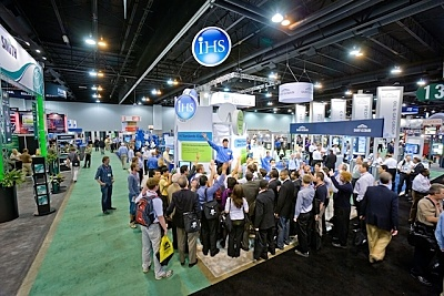 Tradeshow Marketing at the Expo West Natural Products Show